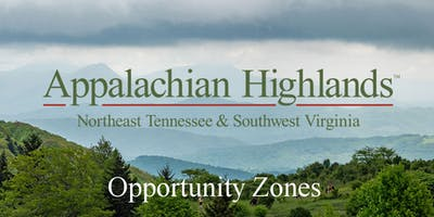 Appalachian Highlands Opportunity Zone Road Show