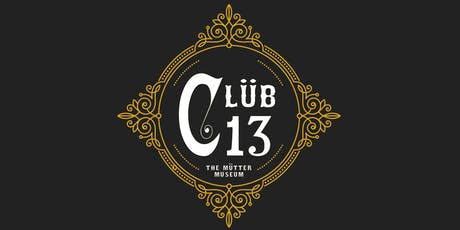Clüb 13 tickets