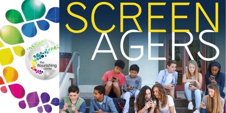"""""""Screenagers"""" Film Presented By The Flourishing Center tickets"""