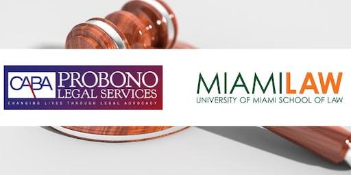 Free CLE Credit - Attorney Ad Litem Training