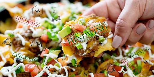HINDWING Nacho Launch-O