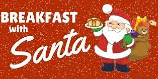 Breakfast With Santa-Autism Advocates in Action
