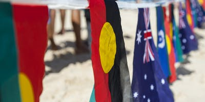 Launch of the Waverley Council Innovate Reconciliation Action Plan