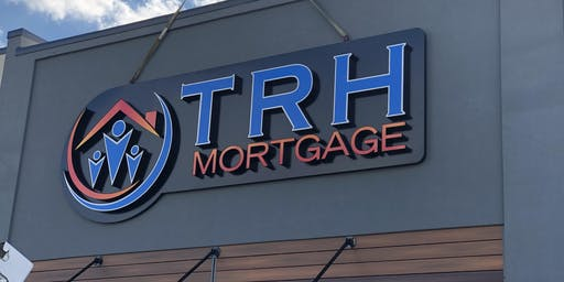 TRH Mortgage Open House