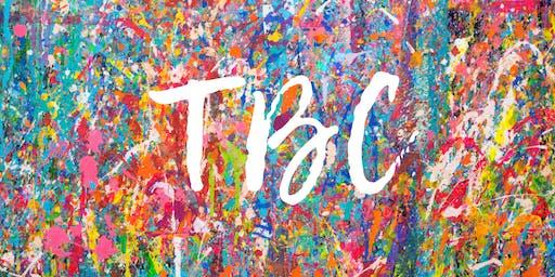 Bubbles & Brushes Bathurst - Painting TBC