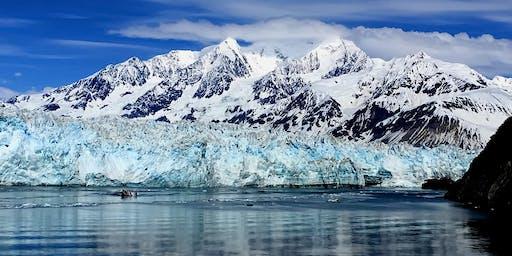 An Alaska Presentation Featuring Kim Heacox