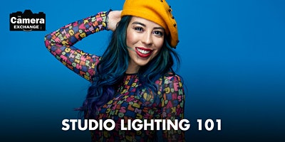 Studio Lighting 101