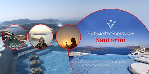 Self Worth Sanctuary Santorini