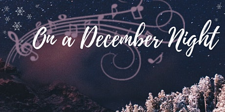 On a December Night - Christmas Concert tickets
