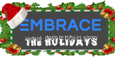 Embrace the Holidays 2019