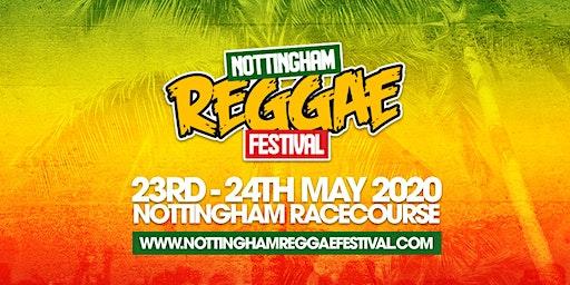 Nottingham Reggae Festival