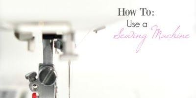 Learn YOUR Sewing Machine at theCAPspot