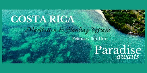 Costa Rica Meditation and Healing Retreat