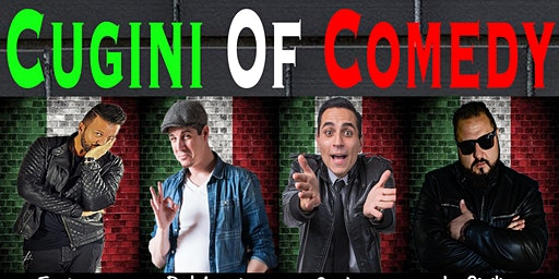 Cugini Of Comedy