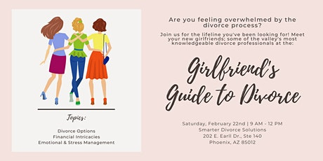 Girlfriend's Guide to Divorce tickets