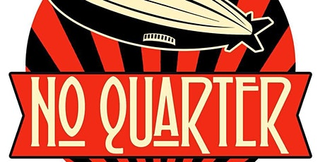 No Quarter - Led Zeppelin Tribute Band tickets