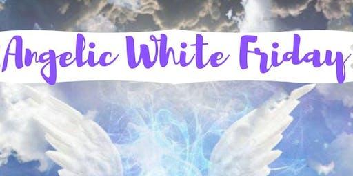 Angelic White Friday