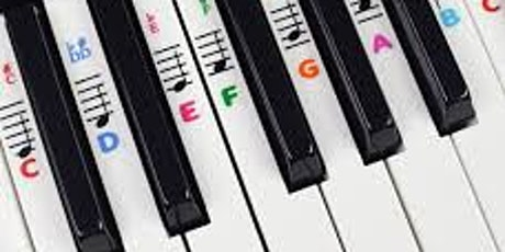 Keyboard Club tickets