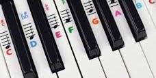 Keyboard Club