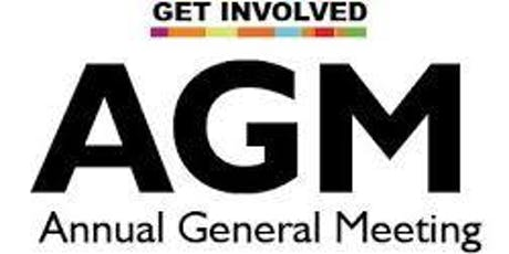 CPGCE 2020 AGM tickets