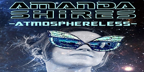 Amanda Shires - Atmosphereless Tour 2020 tickets