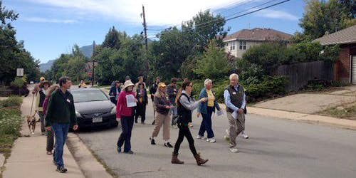 Creston-Kenilworth Neighborhood Walkabout