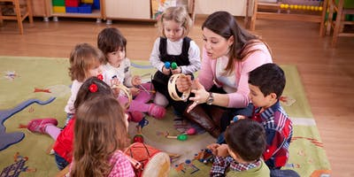 Music Together: 11 Week Series - Thursday Morning Session(Birth – 5 years)