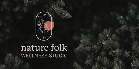 Nature Folk - Open Studio tickets