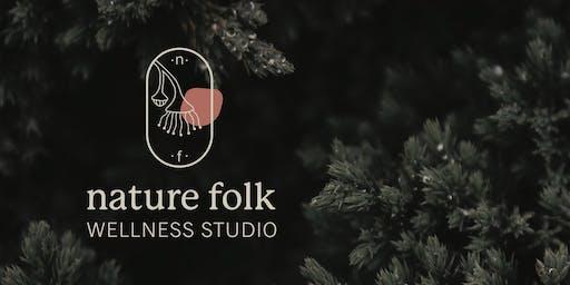 Nature Folk - Open Studio