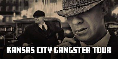 Kansas City Gangster Tour- Black Friday Special