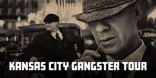 Kansas City Gangster Tour- Black Friday Special