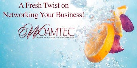 WOAMTEC Metro West Luncheon tickets