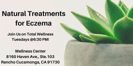 Learn  About Different Ways to Treat Eczema and Other Skin Conditions! tickets