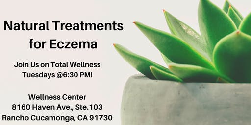 Learn  About Different Ways to Treat Eczema and Other Skin Conditions!