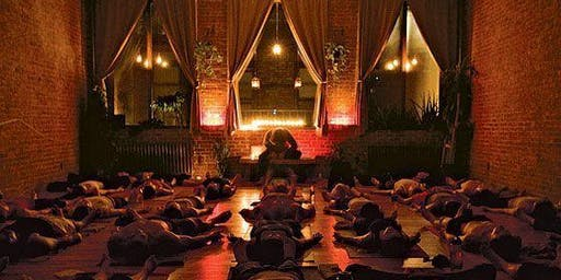 Wild Earth Yoga