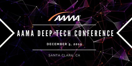 AAMA DEEP TECH Connect Conference tickets