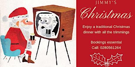 Christmas & Christy @ Jimmy's in Randwick: Dec 14th tickets