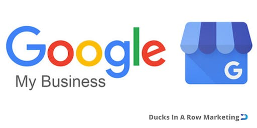 Google My Business Lunch & Learn