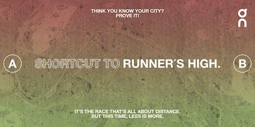 Shortcut To Runner's High