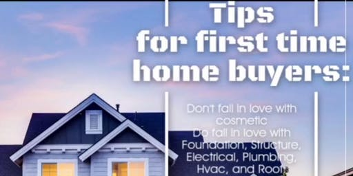 Gateway to Housing First Time Homebuyers Education Workshop