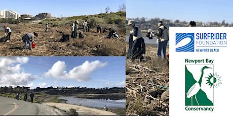4th Sunday Cleanup Crew w/Surfrider Foundation, Newport Beach tickets