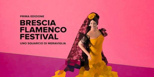 Brescia Flamenco Festival - Spettacoli