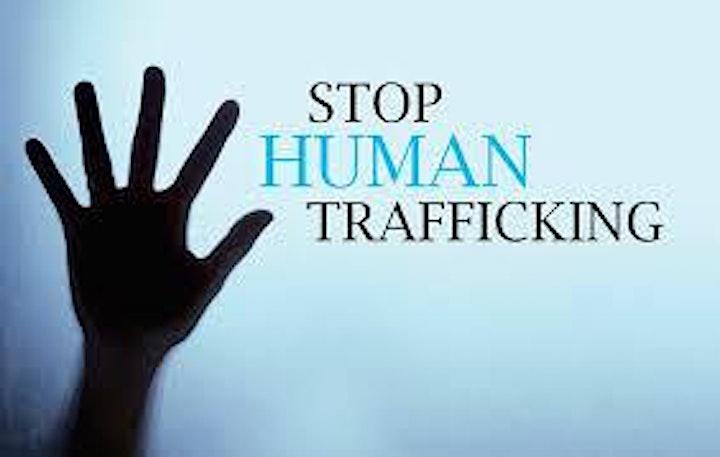 Human Trafficking Awareness Seminar image
