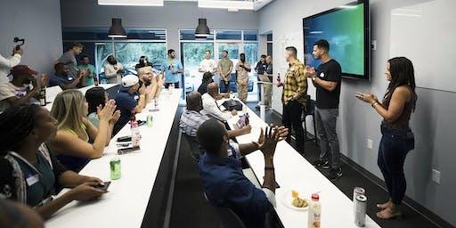 4th Quarter Jax Podcasters Unite! Meet-Up