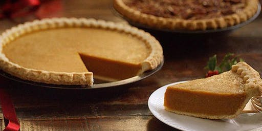 Free Pie Day Giveaway