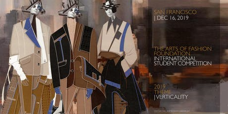 ARTS OF FASHION - SHOW  & AWARDS CEREMONY | ASIAN ART MUSEUM tickets