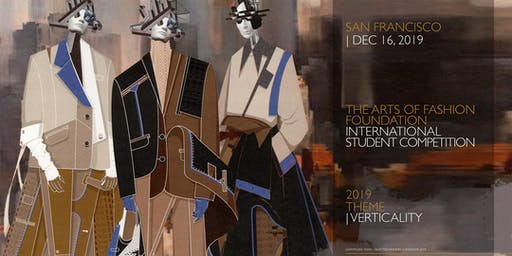 ARTS OF FASHION - SHOW  & AWARDS CEREMONY   ASIAN ART MUSEUM