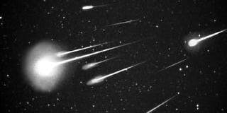 How to Spot a Spacecraft vs. a Shooting Star with the Naked Eye