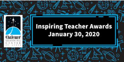 2020 Inspiring Teacher Awards