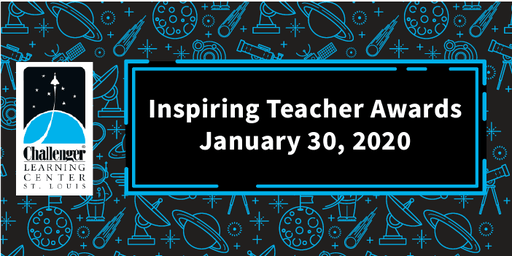 2020 Inspiring Teacher Awards